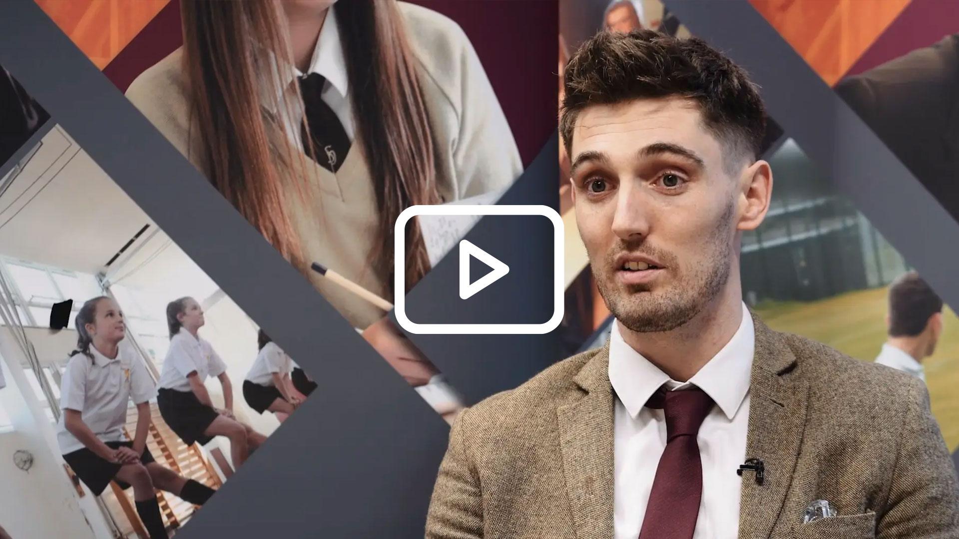 Video: Daniel's Story