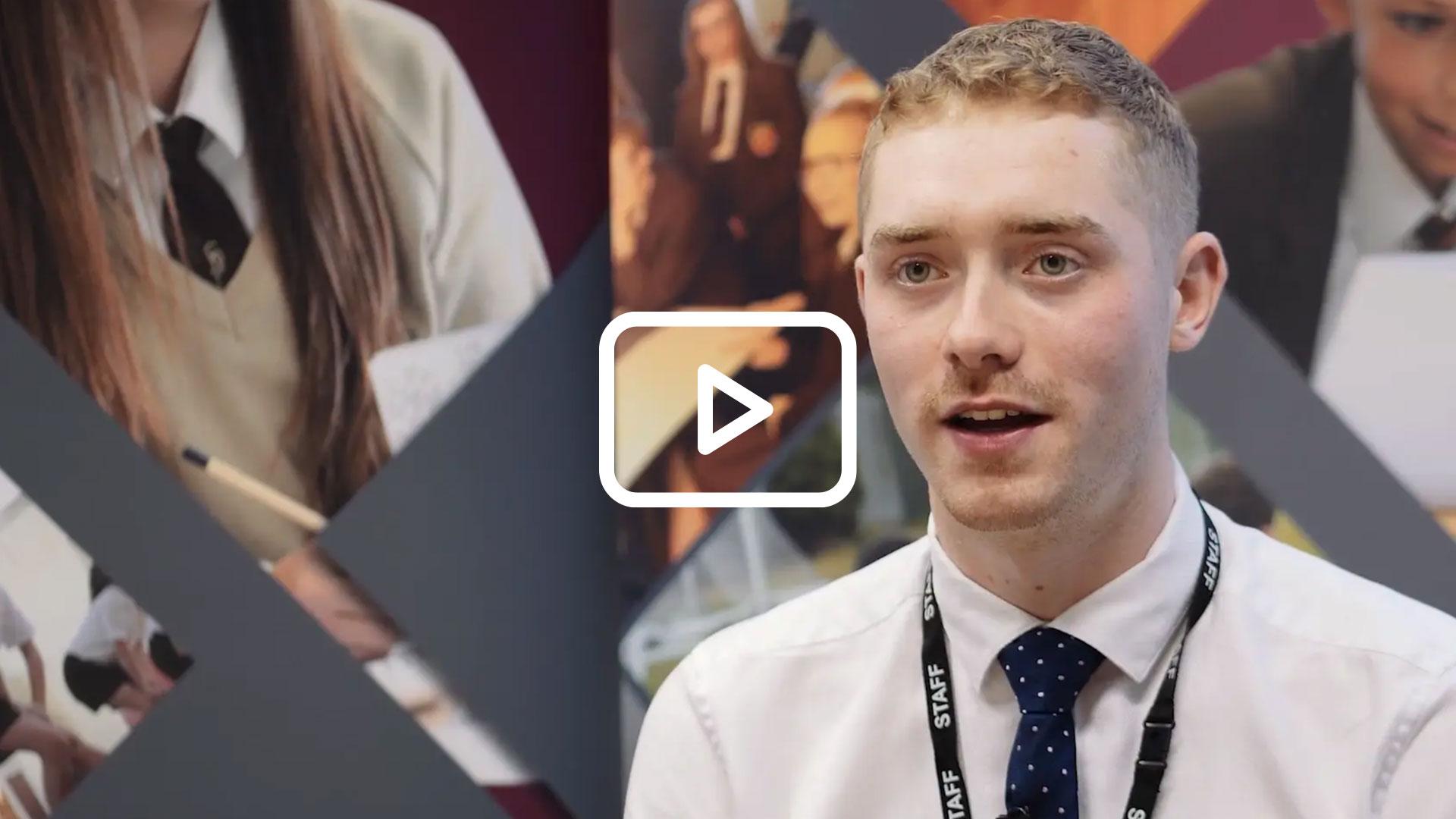 Video: Jake's Story